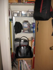 Home Office Closet After The Smarter Home Office