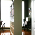 How to Create an Efficient Home Office when You Lack Space: Claim your space/Claim your Privacy