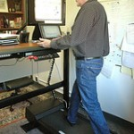The Treadmill Desk: 4 Best Tips for Improved Health and Productivity