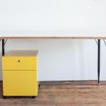 Home Office Design: Mobile File Cabinet Tips