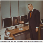 Home Office Back To The Future: Office Technology Predictions in 1967