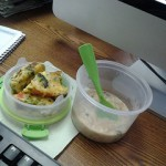 Home Office Productivity: Weight Loss & The Lunch Break