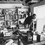 Steve Jobs: Home Office as Reflection of Who You Are